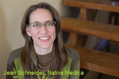 Jean Schneider - Native Medica